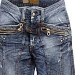Made in Italy fashion jeans brands and factories